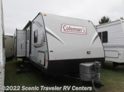 Used 2014  Coleman Explorer CTU297RE by Coleman from Scenic Traveler RV Centers in Baraboo, WI