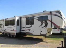 Used 2015  Forest River Vengeance 39R12 by Forest River from Scenic Traveler RV Centers in Baraboo, WI