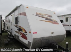 Used 2010 CrossRoads Sunset Trail 27 RB available in Baraboo, Wisconsin