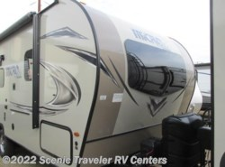 New 2018  Forest River Flagstaff Micro Lite 21FBRS by Forest River from Scenic Traveler RV Centers in Baraboo, WI