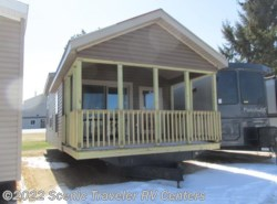 New 2018 Skyline Shore Park CABIN 4110-L available in Baraboo, Wisconsin