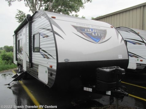 2019 Forest River Salem Cruise Lite 261BHXL