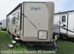 New 2019 Forest River Flagstaff V-Lite 26VFKS available in Baraboo, Wisconsin