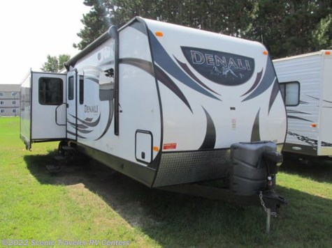 2014 Keystone Denali 287 RE