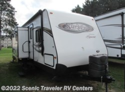 Used 2014 Forest River Surveyor Sport SP285RBDS available in Baraboo, Wisconsin