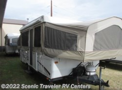 Used 2011 Forest River Flagstaff Tent 625D available in Baraboo, Wisconsin