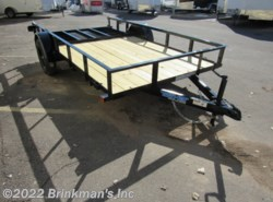 "2020 Top Hat 77""x12' Full ramp"