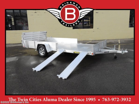 2020 Aluma 8115S-R-BT-SR available in Delano, MN