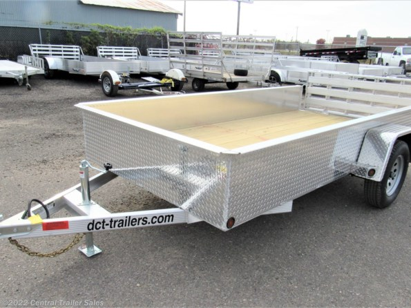2022 Dell Rapids Custom Trailers A612SE available in East Bethel, MN