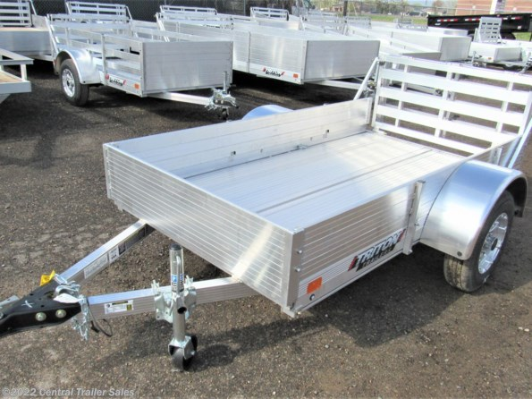 2021 Triton Trailers FIT852 available in East Bethel, MN