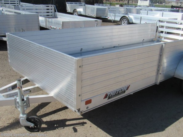 2021 Triton Trailers FIT Series available in East Bethel, MN