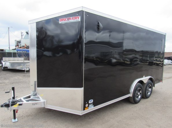 2022 Discovery Trailers Nitro-Lite Aluminum available in East Bethel, MN