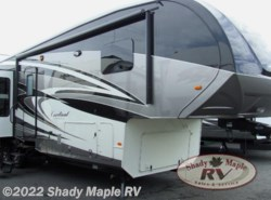 New 2016 Forest River Cardinal 3850RL available in East Earl, Pennsylvania