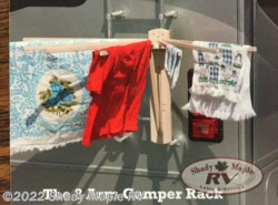 Used 2016  Miscellaneous  Red Hill Red Hill Dyring Rack  by Miscellaneous from Shady Maple RV in East Earl, PA