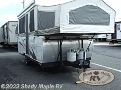 Used 2007  Forest River Rockwood Rhino High Wall HW258G by Forest River from Shady Maple RV in East Earl, PA