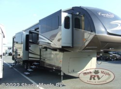 New 2017  Forest River Cardinal 3825FL