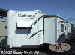 Used 2014  Forest River Rockwood Wind Jammer 2618W