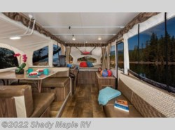 New 2017  Forest River Rockwood Freedom Series 2318G by Forest River from Shady Maple RV in East Earl, PA
