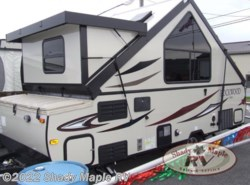 New 2017  Forest River Rockwood Hard Side High Wall Series A214HW by Forest River from Shady Maple RV in East Earl, PA