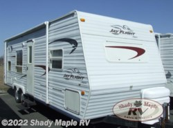 Used 2004  Jayco Jay Flight 27BH by Jayco from Shady Maple RV in East Earl, PA