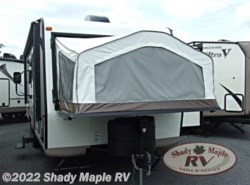 New 2017  Forest River Rockwood Roo 233S by Forest River from Shady Maple RV in East Earl, PA