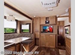 New 2018  Gulf Stream Gulf Breeze Ultra Lite 24 RBS by Gulf Stream from Shady Maple RV in East Earl, PA