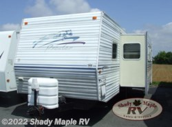 Used 2000  Fleetwood Prowler 26TH by Fleetwood from Shady Maple RV in East Earl, PA