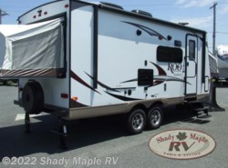 New 2018  Forest River Rockwood Roo 21SS by Forest River from Shady Maple RV in East Earl, PA