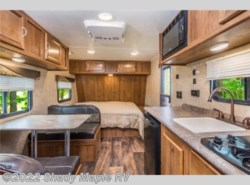 New 2018  Gulf Stream Innsbruck Super Lite 198 BH by Gulf Stream from Shady Maple RV in East Earl, PA