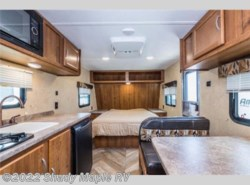 New 2018  Gulf Stream Innsbruck Super Lite 188 RB by Gulf Stream from Shady Maple RV in East Earl, PA