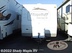 Used 2009  Forest River Flagstaff Classic Super Lite 831KRSS by Forest River from Shady Maple RV in East Earl, PA