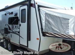 New 2017  Forest River Rockwood Roo 183 by Forest River from Shady Maple RV in East Earl, PA