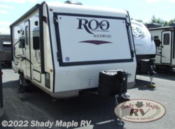 New 2018  Forest River Rockwood Roo 233S