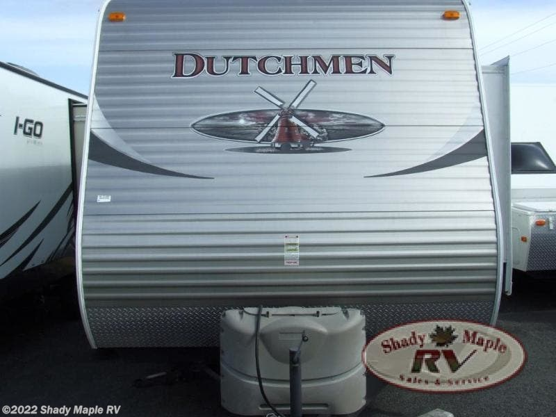 Dutchmen Wiring Diagrams - Wiring Data