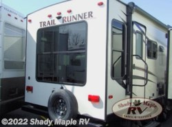 New 2018  Heartland RV Trail Runner 25RL by Heartland RV from Shady Maple RV in East Earl, PA