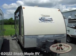 Used 2015  Coachmen Freedom Express 192RBS by Coachmen from Shady Maple RV in East Earl, PA