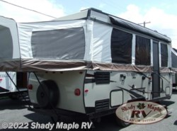 New 2019  Forest River Rockwood High Wall Series HW296 by Forest River from Shady Maple RV in East Earl, PA
