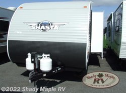 New 2019 Shasta Oasis 21RB available in East Earl, Pennsylvania