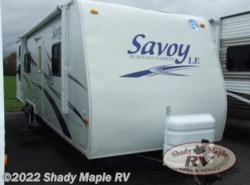 Used 2009 Holiday Rambler Savoy LE 28 SKS available in East Earl, Pennsylvania