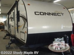 Used 2014  K-Z Spree Connect C282BHS