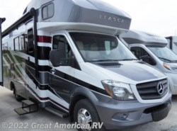 New 2016  Itasca Navion 524J by Itasca from Sherman RV Center in Sherman, MS