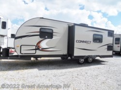 New 2016 K-Z Spree Connect 260RKS available in Sherman, Mississippi