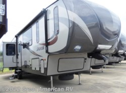 New 2016 Keystone Sprinter 347FWLFT available in Sherman, Mississippi