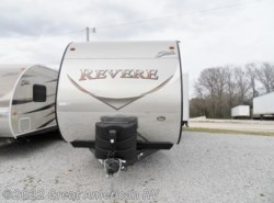 New 2016  Shasta Revere 27RL by Shasta from Sherman RV Center in Sherman, MS