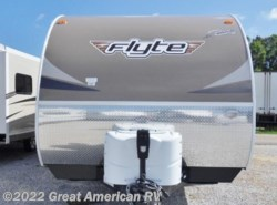New 2017 Shasta Flyte 265DB available in Sherman, Mississippi