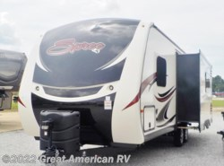 New 2017  K-Z Spree 262RKS by K-Z from Sherman RV Center in Sherman, MS