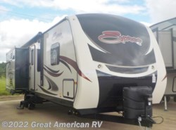 New 2017  K-Z Spree 328IK by K-Z from Sherman RV Center in Sherman, MS