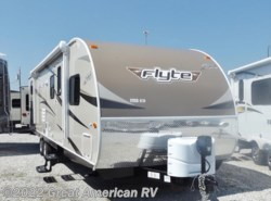 New 2017 Shasta Flyte 315OK available in Sherman, Mississippi