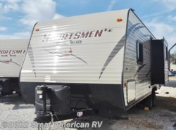 New 2017  K-Z Sportsmen Show Stopper 231RKLE by K-Z from Sherman RV Center in Sherman, MS