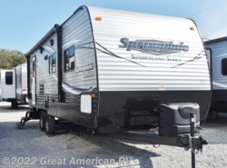 New 2017  Keystone Springdale Summerland 2200MB by Keystone from Sherman RV Center in Sherman, MS